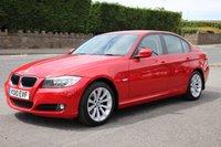 2010 BMW 3 SERIES 2.0 318I SE 4d 141 BHP £5995.00