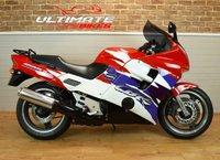 USED 1996 HONDA CBR1000F SPORT TOURER, 1000CC