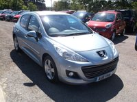 USED 2011 11 PEUGEOT 207 1.6 SPORT 5d AUTO 120 BHP Lovely Automatic Peugeot / Drives Lovely / Long MOT / 1 Previous Owner!
