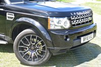 USED 2010 10 LAND ROVER DISCOVERY 3.0 4 TDV6 XS 5d AUTO 245 BHP