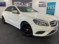 2013 MERCEDES-BENZ A CLASS 1.8 A180 CDI BLUEEFFICIENCY SPORT 5d AUTO 109 BHP £SOLD
