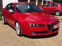 2009 ALFA ROMEO 159 2.2 JTS TI 4d 185 BHP £4995.00