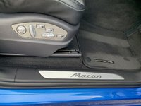 USED 2014 64 PORSCHE MACAN 2.0 PDK 5d AUTO 237 BHP