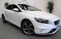 2014 VOLVO V40 2.0 D4 R-DESIGN 5d 187 BHP £SOLD