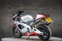 USED 2008 58 APRILIA RSV1000 R 998 GOOD & BAD CREDIT ACCEPTED, OVER 700+ BIKES IN STOCK