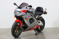 USED 2008 58 APRILIA RSV1000 R 998 - ALL TYPES OF CREDIT ACCEPTED. GOOD & BAD CREDIT ACCEPTED, 1000+ BIKES IN STOCK