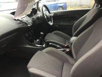 USED 2015 64 FORD FIESTA 1.0 ZETEC S 3d 124 BHP