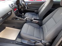 USED 2010 60 AUDI A3 1.6 MPI TECHNIK 3d 101 BHP NEW MOT, SERVICE & WARRANTY