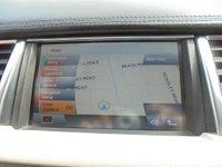 USED 2009 59 LAND ROVER RANGE ROVER SPORT 3.0 TD V6 HSE 5dr !! ON SALE R.R.P OVER 13K !!