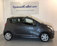 USED 2013 63 CHEVROLET SPARK LTZ Low Insurance, £30 Road Tax, Fab Economy, Really Decent Spec And 5 Seat 5 Doors Too