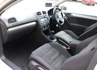 USED 2011 60 VOLKSWAGEN GOLF 2.0 GT TDI 3d 138 BHP