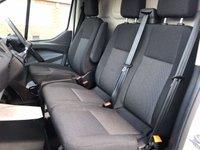 USED 2015 65 FORD TRANSIT CUSTOM 2.2 290 L1 H1 SWB 100 BHP