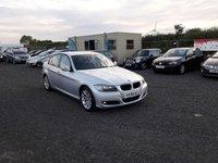 USED 2008 58 BMW 3 SERIES 2.0 320D ES 4d 175 BHP