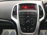 USED 2015 15 VAUXHALL ASTRA 2.0 SRI CDTI S/S 5d 163 BHP SERVICE HISTORY
