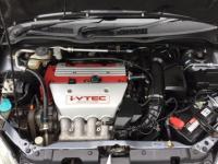 USED 2005 55 HONDA CIVIC 2.0 TYPE-R 3d 200 BHP