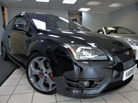 USED 2008 08 FORD FOCUS 2.5 ST 500 3d 225 BHP