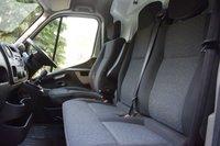 USED 2014 64 VAUXHALL MOVANO 2.3 F3500 L3H1 P/C CDTI 1d 123 BHP