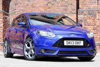 USED 2013 13 FORD FOCUS 2.0 T ST-2 5dr **NOW SOLD**