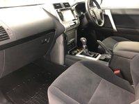 USED 2018 TOYOTA LANDCRUISER 2.8 SWB AUTO COMMERCIAL