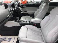 USED 2015 P AUDI S3 2.0 TFSI S Tronic quattro 3dr FULL LEATHER, SAT NAV !!
