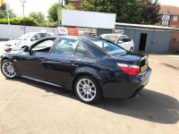 USED 2004 54 BMW 5 SERIES 3.0 530i Sport 4dr RAC APPROVED!!