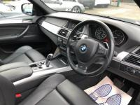 USED 2012 62 BMW X5 3.0 30d M Sport xDrive (s/s) 5dr 7 SEATS, NAV AND ELEC ROOF