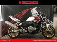 2008 HONDA CB1300 1284cc CB 1300 A-8  £4990.00