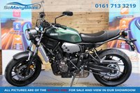 2016 YAMAHA XSR700 XSR 700 ABS - 1 Owner £4995.00