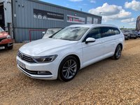 2016 VOLKSWAGEN PASSAT 2.0 SE BUSINESS TDI BLUEMOTION TECHNOLOGY 5d 148 BHP £9490.00