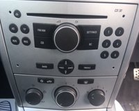 USED 2005 05 VAUXHALL ASTRA 1.6 SXI 16V TWINPORT 5d 100 BHP