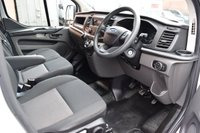 USED 2018 18 FORD TRANSIT CUSTOM 2.0 300 L1 H1 SWB LOW ROOF 104 BHP