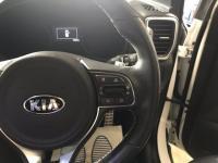 USED 2017 17 KIA SPORTAGE 2.0 CRDi GT-Line S SUV 5dr Diesel Automatic AWD (166 g/km, 182 bhp) PAN ROOF, LEATHER, SAT NAV