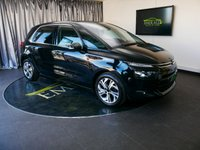 """USED 2013 63 CITROEN C4 PICASSO 1.6 E-HDI AIRDREAM EXCLUSIVE PLUS 5d 113 BHP £0 DEPOSIT FINANCE AVAILABLE, 12"""" HD PANORAMIC SCREEN, AIR CONDITIONING, AUTOMATIC HEADLIGHTS, BLUETOOTH CONNECTIVITY, CLIMATE CONTROL, CRUISE CONTROL, DAB RADIO, DAYTIME RUNNING LIGHTS, ELECTRONIC PARKING BRAKE, MULTI FUNCTIONS STEERING WHEEL, PARKING ASSIST & SENSORS, REVERSE CAMERA, SATELLITE NAVIGATION, TRIP COMPUTER, USB INPUT"""