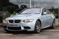 USED 2008 58 BMW M3 4.0 M3 2d 414 BHP