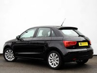 USED 2014 64 AUDI A1 1.4 SPORTBACK TFSI SPORT 5d 122 BHP 1 Owner From New with Full Audi Main Dealer Service History......