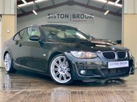 USED 2009 59 BMW 3 SERIES 2.0 320D M SPORT HIGHLINE 2d AUTO 175 BHP FULL SERVICE HISTORY