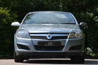 USED 2008 58 VAUXHALL ASTRA 1.6 SXI 3d 115 BHP ONLY 92K FROM NEW A/C VGC