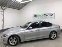 USED 2014 64 BMW 3 SERIES 3.0 330D SE 4d AUTO 255 BHP