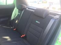 USED 2011 11 SKODA FABIA  1.4 TSI vRS Auto Seq 5dr AUTOMATIC ONLY 42K MILES FSH!!