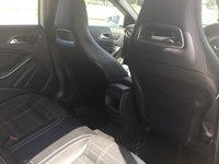 USED 2014 14 MERCEDES-BENZ A CLASS 1.8 A200 CDI BLUEEFFICIENCY SPORT 5d AUTO 136 BHP