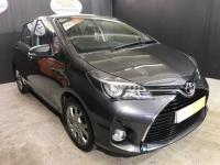 USED 2015 65 TOYOTA YARIS  1.33 Excel 5dr (TSS) RAC APPROVED GARAGE