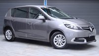 USED 2014 RENAULT SCENIC 1.5 DYNAMIQUE TOMTOM ENERGY DCI S/S 5d 110 BHP