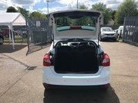 USED 2012 12 FORD FOCUS 1.6 TITANIUM 5d AUTO 124 BHP