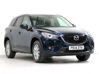 2014 MAZDA CX-5 2.2 D SE-L 5d AUTO 148 BHP [4WD] £10197.00