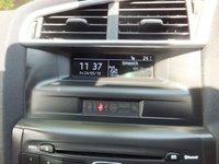 USED 2012 61 CITROEN DS4 2.0 HDI DSPORT 5d 161 BHP FSH, BLUETOOTH, AUX/ USB INPUT