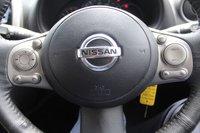 USED 2015 65 NISSAN MICRA 1.2 ACENTA 5d AUTO 79 BHP