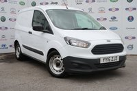 2016 FORD TRANSIT COURIER 1.5 BASE TDCI 1d 74 BHP £6495.00