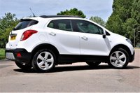 USED 2015 65 VAUXHALL MOKKA 1.6 CDTi Exclusiv (s/s) 5dr 26K MILES+FSH+ONLY £30 TAX