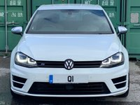 USED 2015 65 VOLKSWAGEN GOLF 2.0 TSI BlueMotion Tech R 4MOTION (s/s) 5dr BUY ONLINE +FREE HOME DELIVERY
