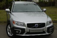 USED 2013 63 VOLVO XC70 2.4 D5 SE LUX AWD 5d AUTO 212 BHP BIG SPEC FAMILY ESTATE** * £0 DEPOSIT FINANCE